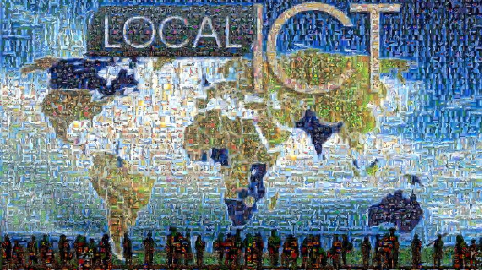 Local ICT