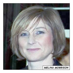 Melina Morrison